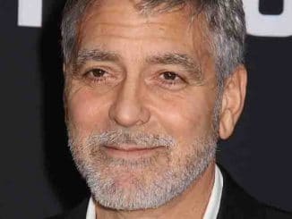 "George Clooney - Hulu's ""Catch-22"" TV Mini-Series U.S. Premiere"