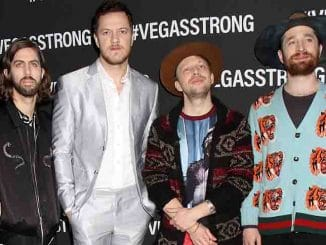 Imagine Dragons - Vegas Strong Benefit Concert