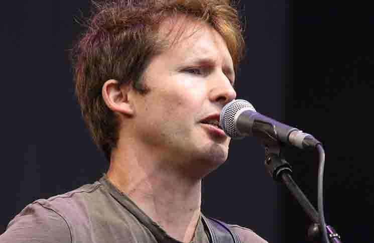 James Blunt - BBC Radio 2 Live in Hyde Park 2017