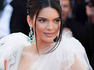 Kendall Jenner - 71st Annual Cannes Film Festival