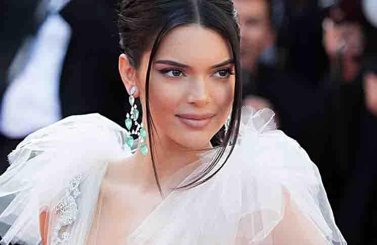 Kendall Jenner - 71st Annual Cannes Film Festival