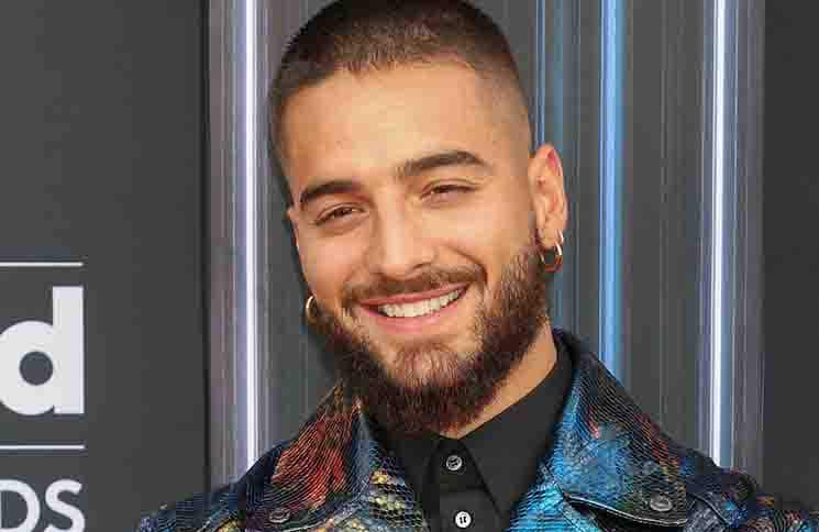 Maluma - 2019 Billboard Music Awards