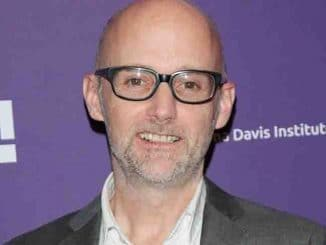 "Moby - ""Half Magic"" Los Angeles Premiere"