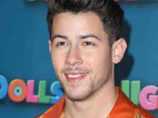"Nick Jonas - STX Entertainment's ""UglyDolls"" Photo Call"