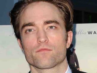 "Robert Pattinson - ""Damsel"" Los Angeles Premiere"