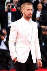 Ryan Gosling - 75th Annual Venice International Film Festival