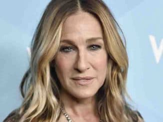 Sarah Jessica Parker - 2017 Vulture Festival New York City