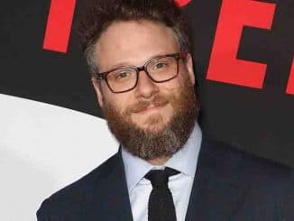 "Seth Rogen - Universal Pictures' ""Blockers"" Los Angeles Premiere"