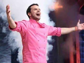 """Starkoch Steffen Henssler - VOX - """"Grill den Henssler"""", Staffel 9, AZ 1"""