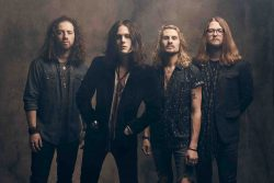 Tyler Bryant and The Shakedown 30358582-1 big