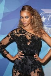 "Tyra Banks - NBC's ""America's Got Talent"" Season 12 Live Show"