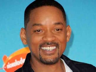 Will Smith - Nickelodeon's 2019 Kids' Choice Awards