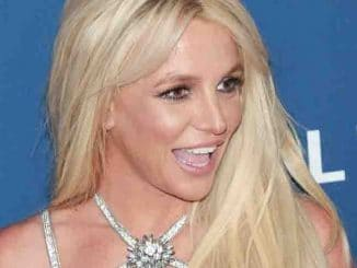 Britney Spears - 29th Annual GLAAD Media Awards Los Angeles
