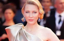 Cate Blanchett - 75th Annual Venice International Film Festival