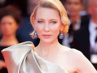 Cate Blanchett - 75th Annual Venice International Film Festival