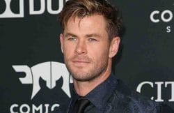 "Chris Hemsworth - Walt Disney Studios Motion Pictures' ""Avengers: Endgame"" World Premiere"