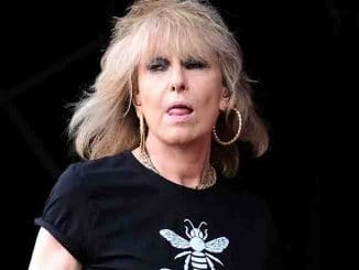 Chrissie Hynde - Cornbury Music Festival 2017 - Day 3