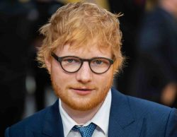 "Ed Sheeran - ""Yesterday"" UK Premiere - Arrivals"