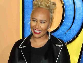 "Emeli Sande - Disney and Marvel's ""Black Panther"" European Premiere"