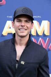 Granger Smith - 53rd Annual Academy of Country Music Awards (ACM) - Arrivals