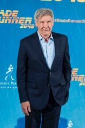 "Harrison Ford - ""Blade Runner 2049"" Madrid Premiere"