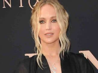 "Jennifer Lawrence - ""Dark Phoenix"" Los Angeles Premiere"