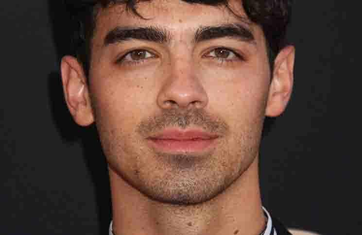 "Joe Jonas - ""Dark Phoenix"" Los Angeles Premiere"