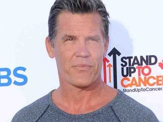 Josh Brolin - Stand Up To Cancer Marks 10 Years Of Impact In Cancer Research At Biennial Telecast