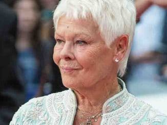 "Judi Dench - ""Victoria and Abdul"" UK Premiere - Arrivals"