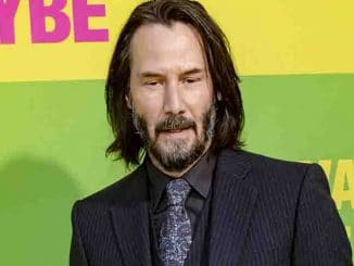 "Keanu Reeves - Netflix's ""Always Be My Maybe"" World Premiere"