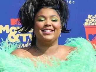 Lizzo - 2019 MTV Movie and TV Awards