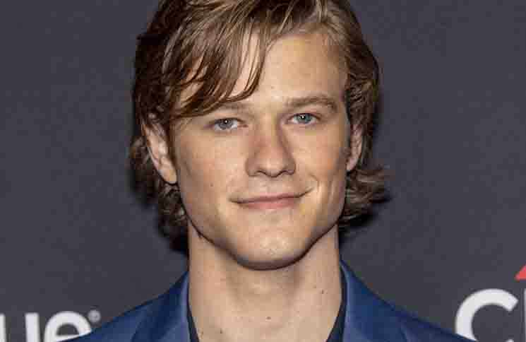 "Lucas Till - The Paley Center for Media's 2019 PaleyFest LA ""CBS's MacGyver"" Season 3 - Arrivals"