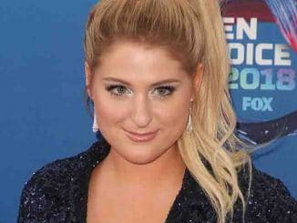 Meghan Trainor - FOX's Teen Choice Awards 2018