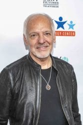 "Peter Frampton - ""A Night of Dreams Gala"" by The Ed Asner Family Center"