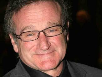 Robin Williams - 71st Annual New York Film Critics Circle Awards