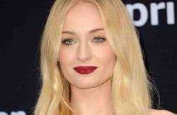 """Sophie Turner - Amazon Prime Video's """"Chasing Happiness"""" Los Angeles Premiere"""
