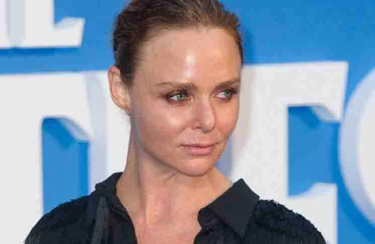 "Stella McCartney - ""The Beatles: Eight Days a Week - The Touring Years"" World Premiere"