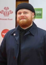 Tom Walker - The Prince's Trust and TK Maxx with Homesense Awards 2019