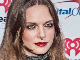 Tove Lo - Q102's Jingle Ball 2015 at Wells Fargo Center in Philadelphia