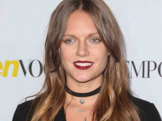 "Tove Lo - 13th Annual Teen Vogue ""Young Hollywood"" Issue Launch Party with Emporio Armani"