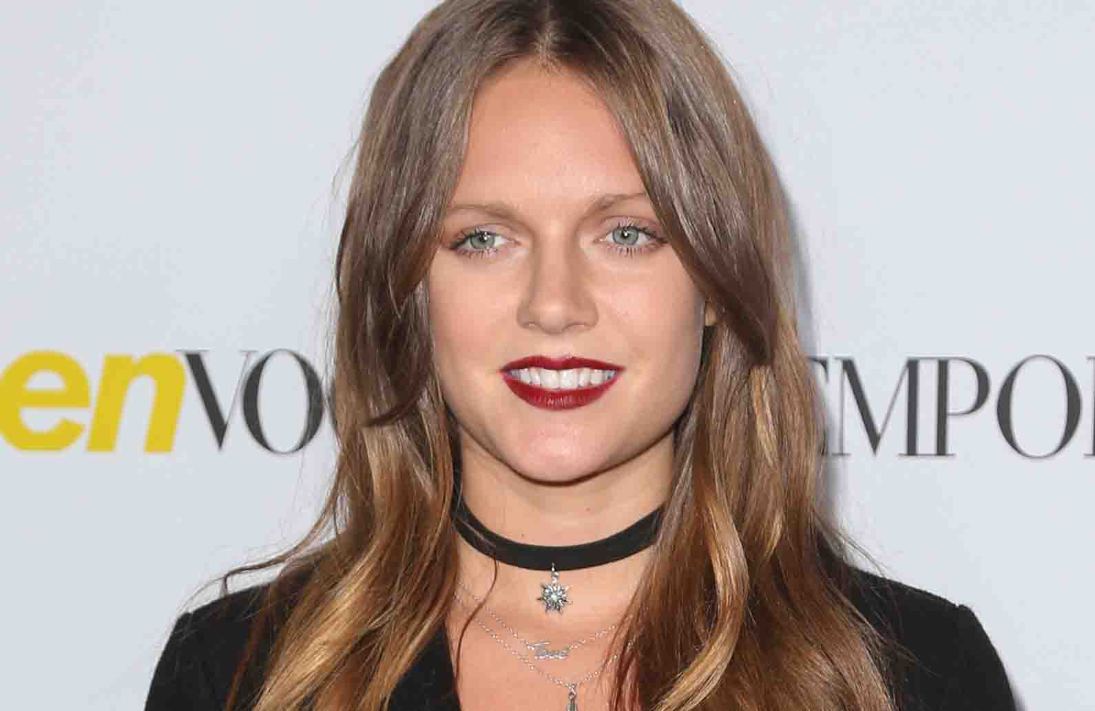 """Tove Lo - 13th Annual Teen Vogue """"Young Hollywood"""" Issue Launch Party with Emporio Armani"""