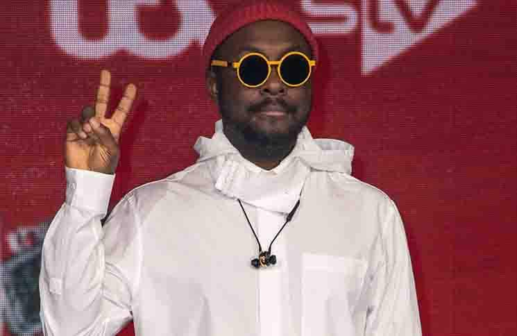 """Will.i.am - """"The Voice UK"""" Final 2019 Photocall"""