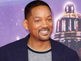 "Will Smith - ""Aladdin"" Berlin Premiere & Gala Screening"