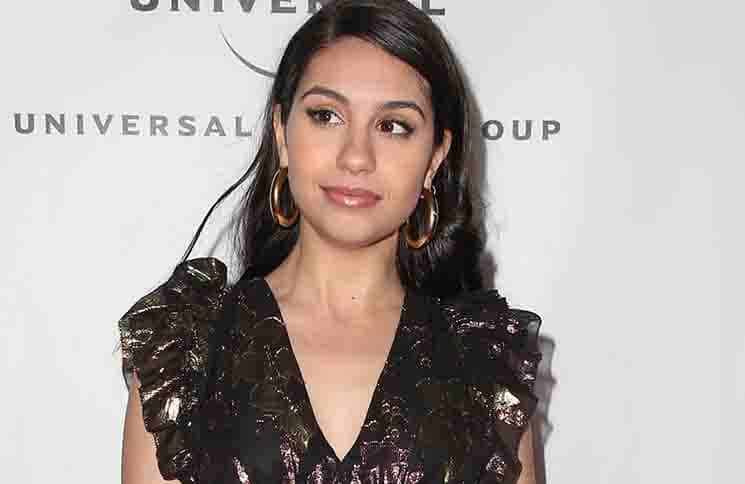 Alessia Cara - Universal Music Group's 2019 After Party to Celebrate the GRAMMYs - Arrivals
