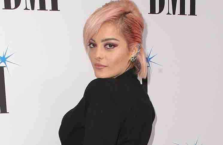 Bebe Rexha - 67th Annual BMI Pop Awards