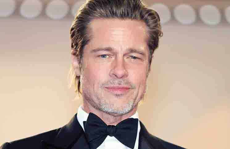 Brad Pitt - 72nd Annual Cannes Film Festivals