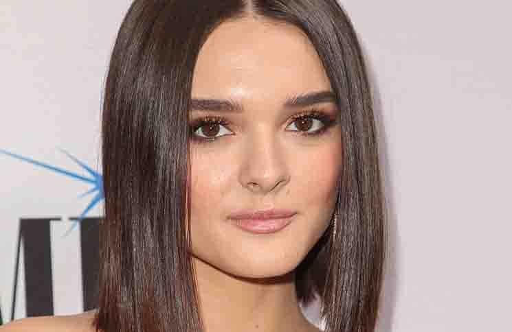 Charlotte Lawrence - 67th Annual BMI Pop Awards