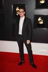 Diplo - 61st Annual GRAMMY Awards - Arrivals
