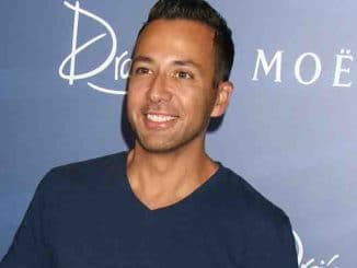 Howie Dorough - Backstreet Boys Host 4th of July Weekend at Drai's Beach Club in Las Vegas