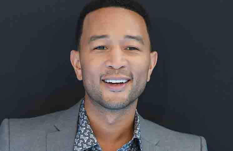 John Legend - 2019 BET Awards